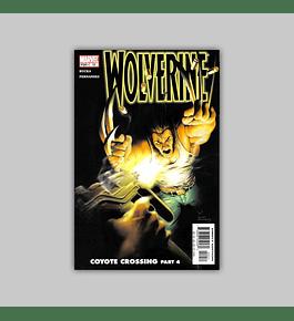Wolverine (Vol. 2) 10 2004