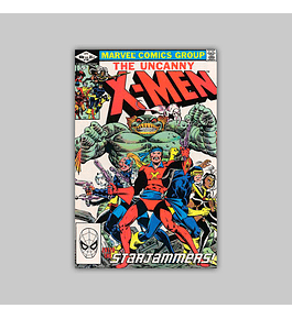 Uncanny X-Men 156 1982