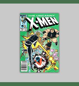 Uncanny X-Men 178 1983
