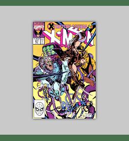 Uncanny X-Men 271 1990