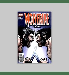 Wolverine (Vol. 2) 12 2004