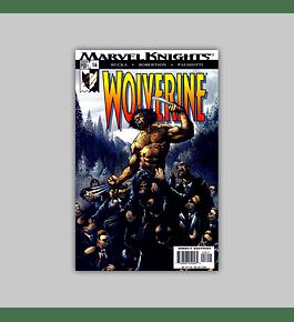 Wolverine (Vol. 2) 16 2004