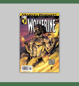 Wolverine (Vol. 2) 17 2004