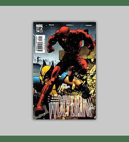 Wolverine (Vol. 2) 24 2005