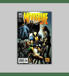 Wolverine (Vol. 2) 25 2005