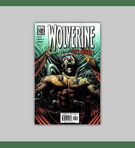 Wolverine (Vol. 2) 26 2005