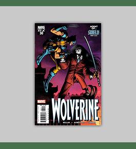 Wolverine (Vol. 2) 30 2005