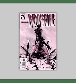 Wolverine (Vol. 2) 32 2005
