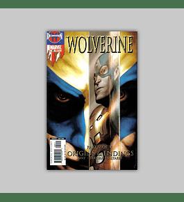 Wolverine (Vol. 2) 40 2006
