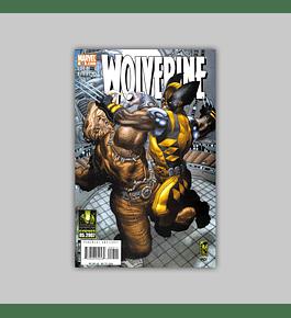 Wolverine (Vol. 2) 53 2007