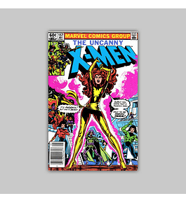 Uncanny X-Men 157 1982