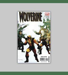 Wolverine (Vol. 2) 59 2008