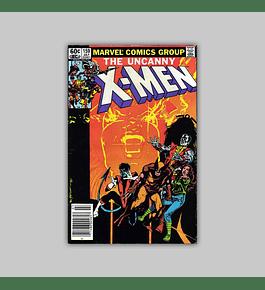 Uncanny X-Men 159 1982