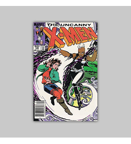 Uncanny X-Men 180 1984