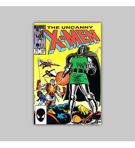 Uncanny X-Men 197 1985