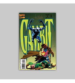 Gambit 3 Signed 1994