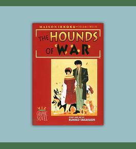 Maison Ikkoku Vol. 12: The Hounds of War 1999