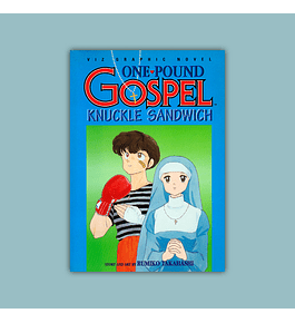 One Pound Gospel Vol. 03: Knuckle Sandwich 1998