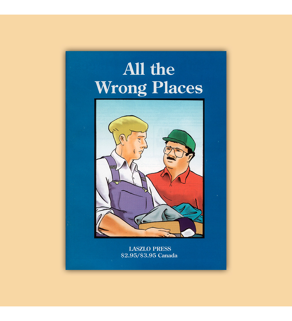 All the Wrong Places 1 1998