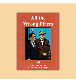 All the Wrong Places 4