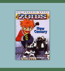 Zoids: New Century 2002