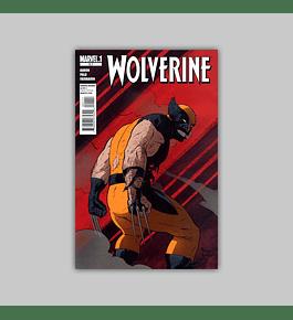 Wolverine (Vol. 3) 5.1 2011