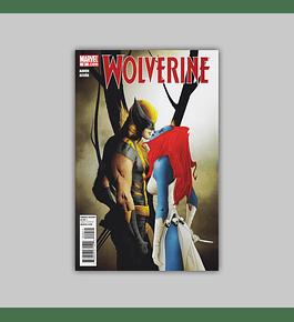 Wolverine (Vol. 3) 9 2011