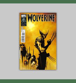 Wolverine (Vol. 3) 7 2011
