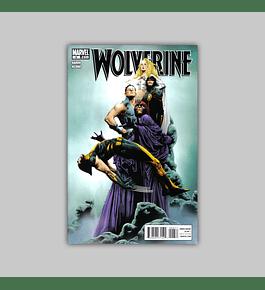 Wolverine (Vol. 3) 6 2011
