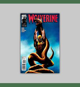 Wolverine (Vol. 3) 12 2011