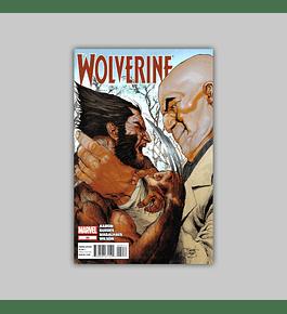 Wolverine (Vol. 3) 20 2012