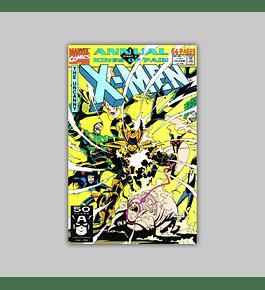 X-Men Annual 15 1991