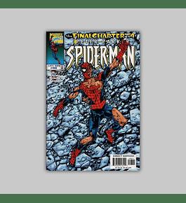 Peter Parker: Spider-Man 98 1998