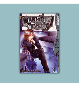 Warriors of Tao Vol. 03 2005
