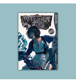 Warriors of Tao Vol. 04 2005