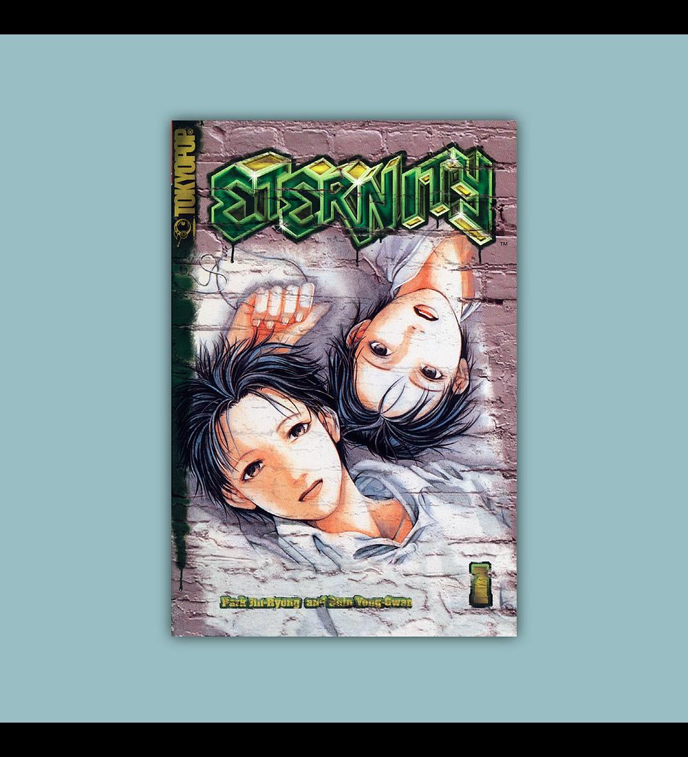 Eternity Vol. 01 2004