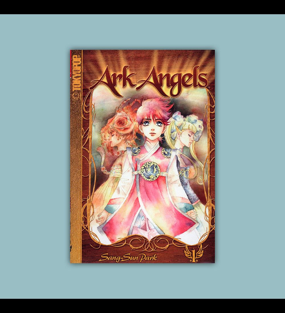 Ark Angels Vol. 01 2005