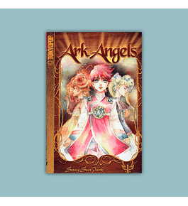 Ark Angels Vol. 01 2005