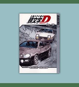 Initial D Vol. 16 2005
