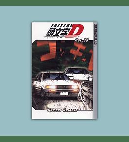 Initial D Vol. 13 2004