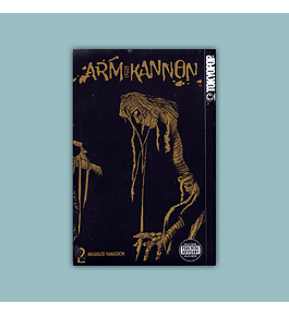Arm of Kannon Vol. 02 2004