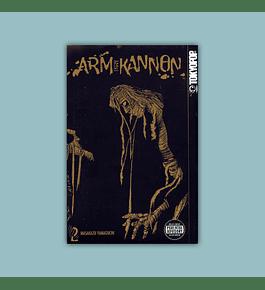 Arm of Kannon Vol. 02 2004