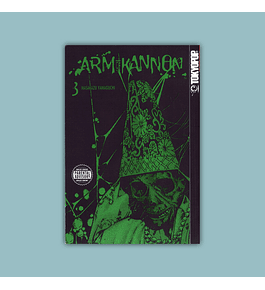 Arm of Kannon Vol. 03 2004
