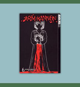 Arm of Kannon Vol. 06 2005
