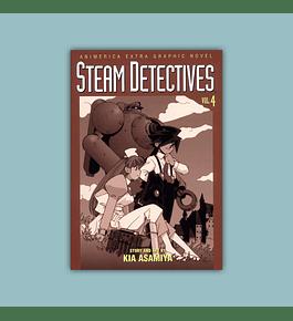 Steam Detectives Vol. 04 2001