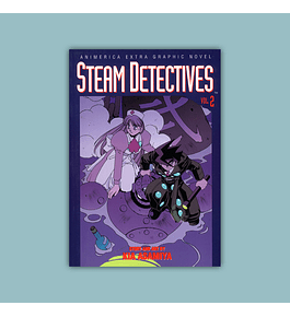 Steam Detectives Vol. 02 1999