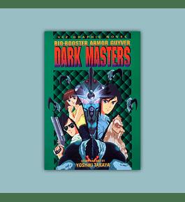 Bio-Booster Armor Guyver Vol. 03: Dark Masters 1995
