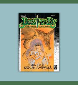 Bastard!! Vol. 03 2003