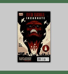 Red Skull 1 2011