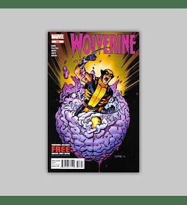 Wolverine 308 2012